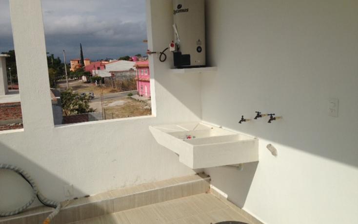 Foto de casa en renta en  , san pedro, tuxtla guti?rrez, chiapas, 1282777 No. 12