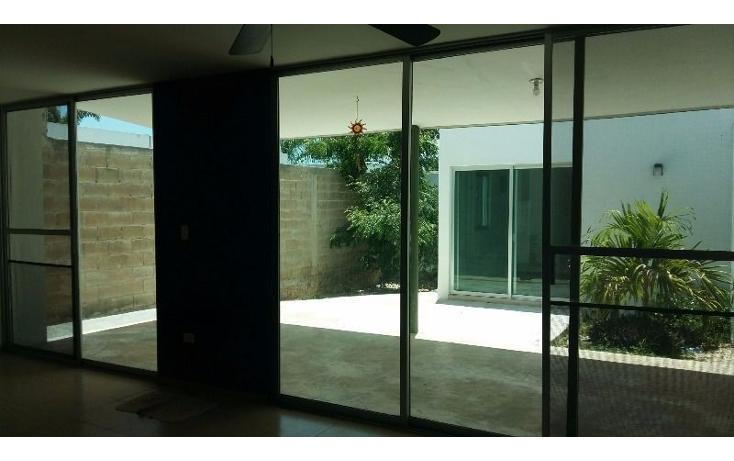 Foto de casa en venta en  , san pedro uxmal, mérida, yucatán, 1053415 No. 02
