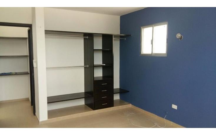 Foto de casa en venta en  , san pedro uxmal, mérida, yucatán, 1053415 No. 04