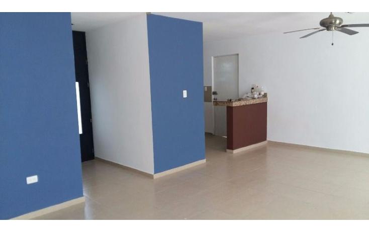 Foto de casa en venta en  , san pedro uxmal, mérida, yucatán, 1053415 No. 05