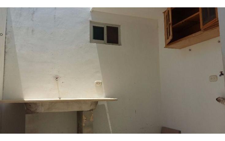 Foto de casa en venta en  , san pedro uxmal, mérida, yucatán, 1053415 No. 11