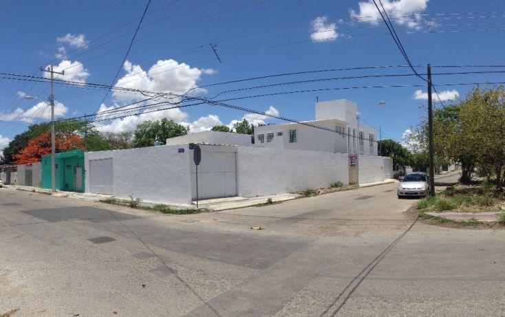 Foto de casa en venta en, san pedro uxmal, mérida, yucatán, 1099839 no 01