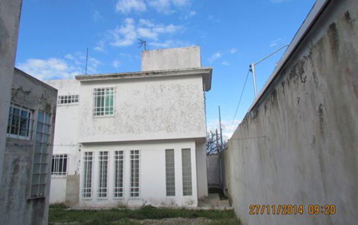 Foto de casa en venta en, san pedro uxmal, mérida, yucatán, 1099839 no 02