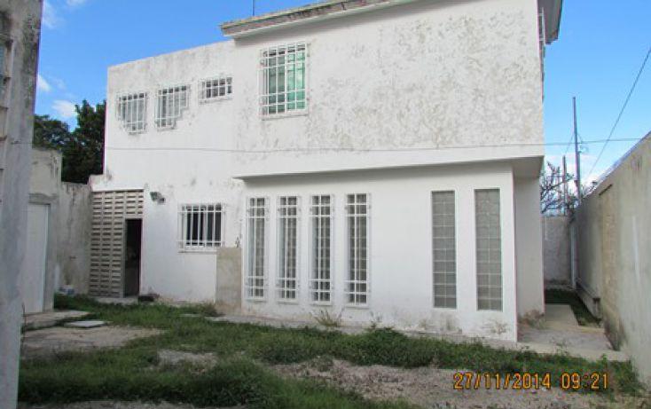 Foto de casa en venta en, san pedro uxmal, mérida, yucatán, 1099839 no 03