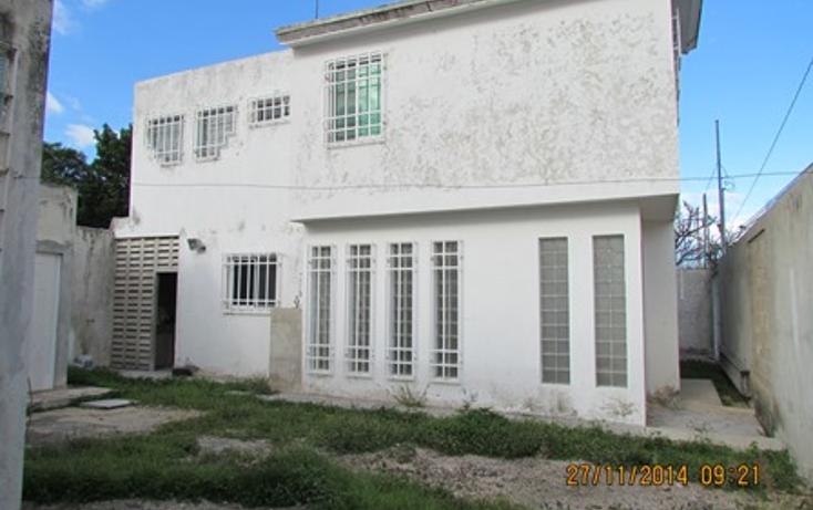 Foto de casa en venta en  , san pedro uxmal, m?rida, yucat?n, 1099839 No. 03