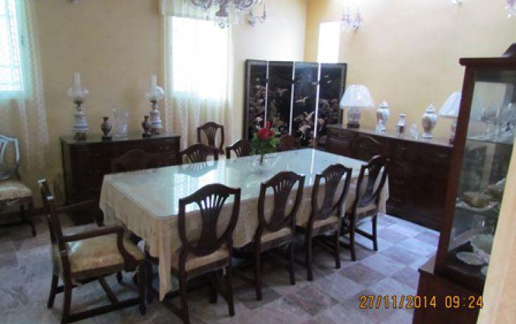 Foto de casa en venta en, san pedro uxmal, mérida, yucatán, 1099839 no 09