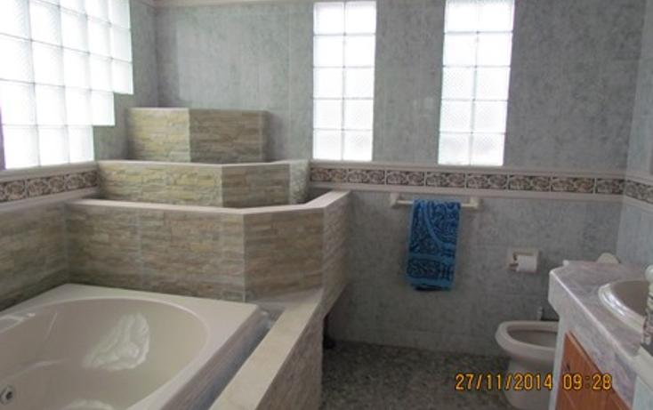 Foto de casa en venta en  , san pedro uxmal, m?rida, yucat?n, 1099839 No. 14
