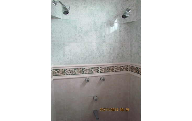 Foto de casa en venta en  , san pedro uxmal, m?rida, yucat?n, 1099839 No. 17