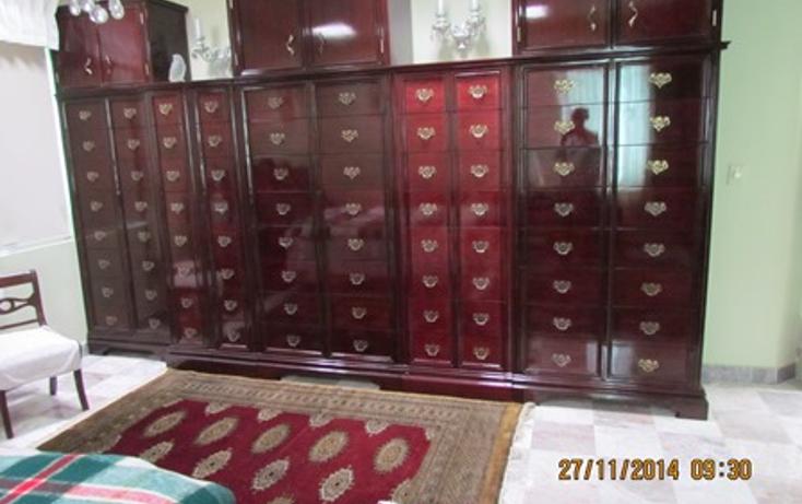 Foto de casa en venta en  , san pedro uxmal, m?rida, yucat?n, 1099839 No. 19
