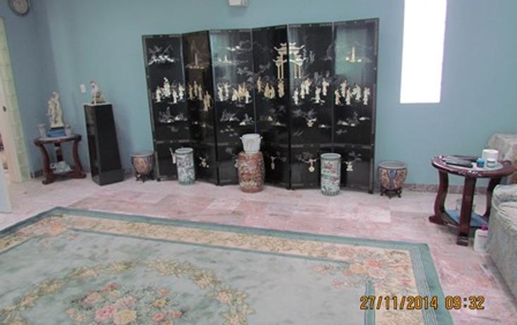 Foto de casa en venta en  , san pedro uxmal, m?rida, yucat?n, 1099839 No. 24