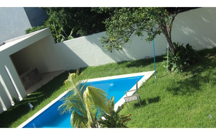 Foto de casa en venta en  , san pedro uxmal, mérida, yucatán, 1100427 No. 05