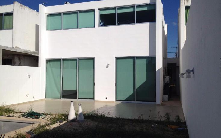 Foto de casa en venta en  , san pedro uxmal, m?rida, yucat?n, 1255397 No. 04