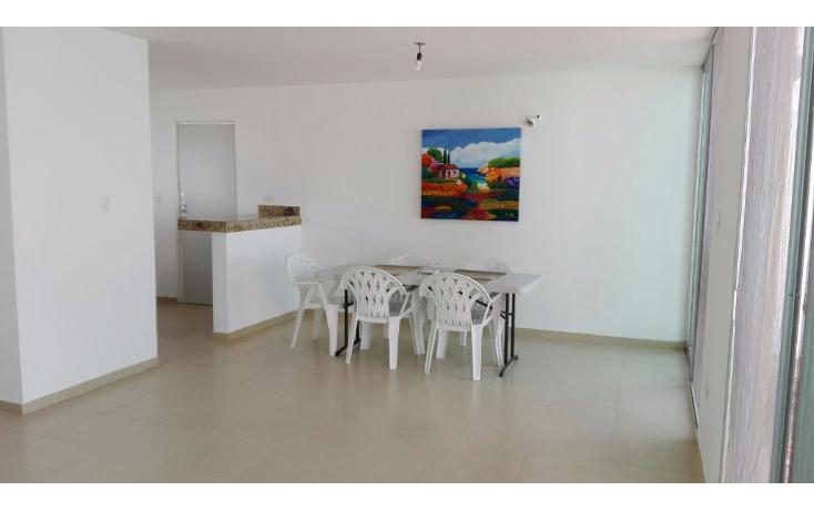 Foto de casa en renta en  , san pedro uxmal, mérida, yucatán, 1266745 No. 02