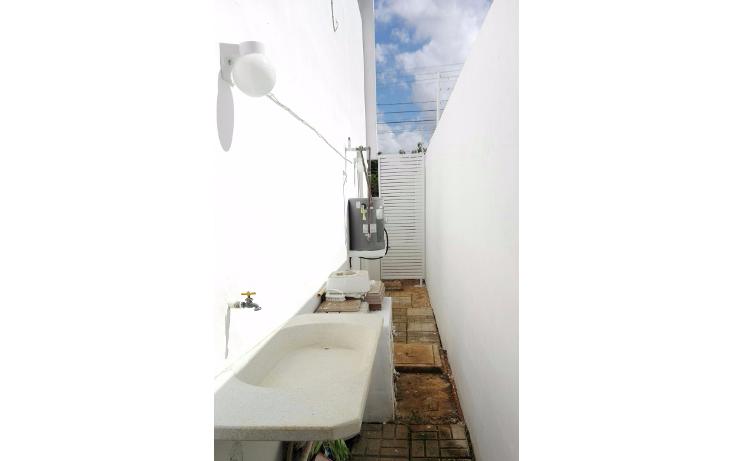 Foto de casa en renta en  , san pedro uxmal, mérida, yucatán, 1266745 No. 09
