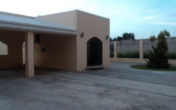 Foto de casa en venta en, san pedro uxmal, mérida, yucatán, 1297363 no 02