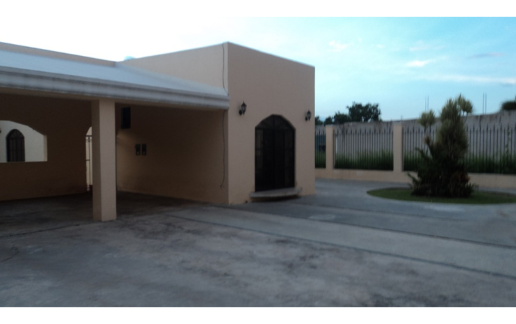 Foto de casa en venta en  , san pedro uxmal, mérida, yucatán, 1297363 No. 02