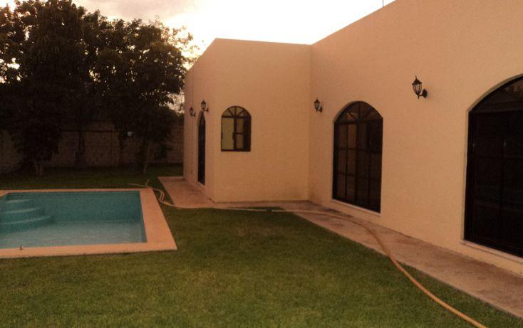 Foto de casa en venta en, san pedro uxmal, mérida, yucatán, 1297363 no 05