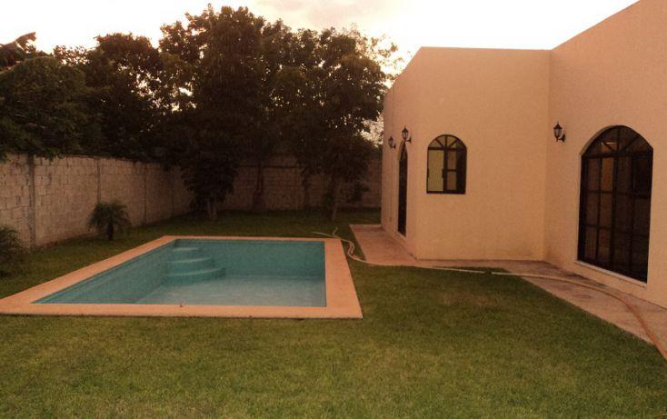Foto de casa en venta en, san pedro uxmal, mérida, yucatán, 1297363 no 06