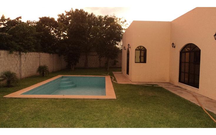 Foto de casa en venta en  , san pedro uxmal, mérida, yucatán, 1297363 No. 06