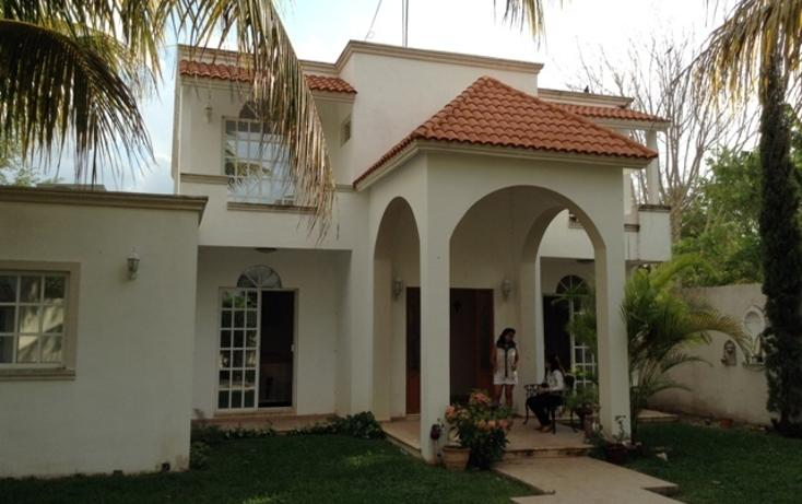 Foto de casa en renta en  , san pedro uxmal, mérida, yucatán, 1343717 No. 03