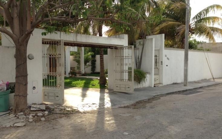 Foto de casa en renta en  , san pedro uxmal, mérida, yucatán, 1343717 No. 05