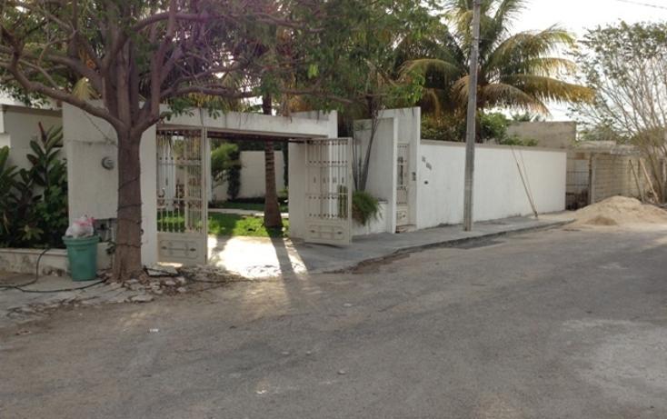 Foto de casa en renta en  , san pedro uxmal, mérida, yucatán, 1343717 No. 06