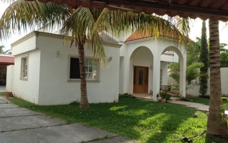 Foto de casa en renta en  , san pedro uxmal, mérida, yucatán, 1343717 No. 07