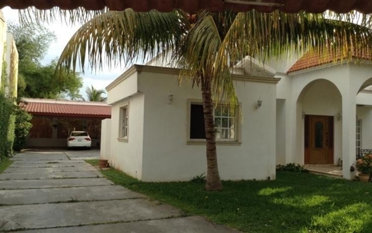 Foto de casa en renta en  , san pedro uxmal, mérida, yucatán, 1343717 No. 08
