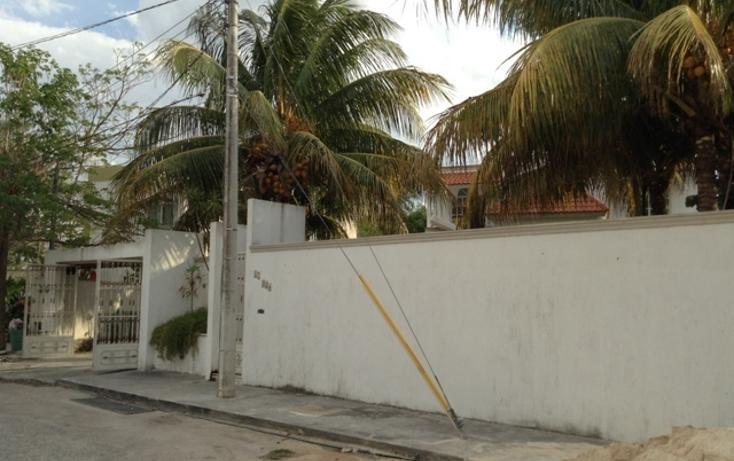 Foto de casa en renta en  , san pedro uxmal, mérida, yucatán, 1343717 No. 09
