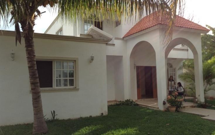 Foto de casa en renta en  , san pedro uxmal, mérida, yucatán, 1343717 No. 10