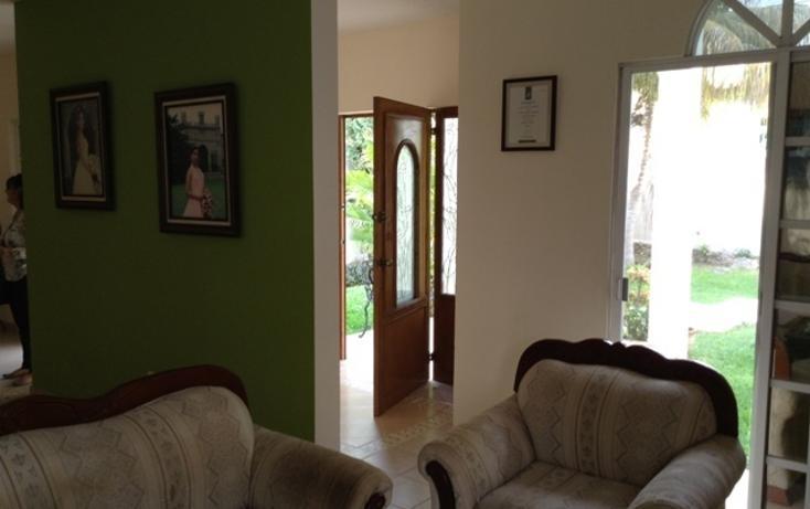 Foto de casa en renta en  , san pedro uxmal, mérida, yucatán, 1343717 No. 13