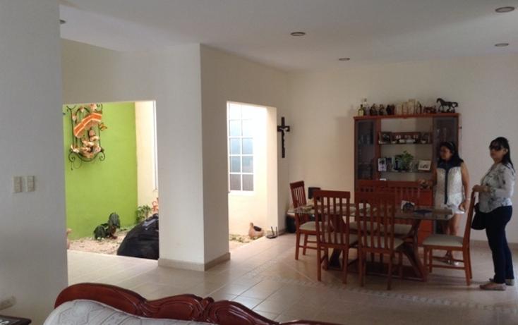 Foto de casa en renta en  , san pedro uxmal, mérida, yucatán, 1343717 No. 14