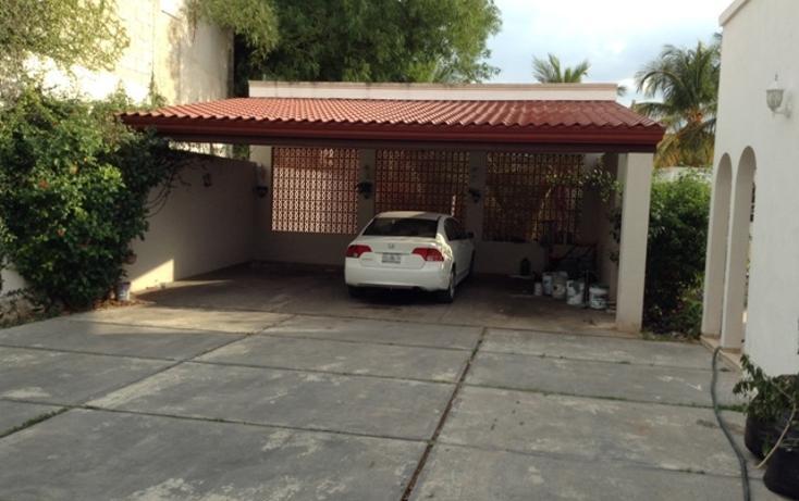 Foto de casa en renta en  , san pedro uxmal, mérida, yucatán, 1343717 No. 18