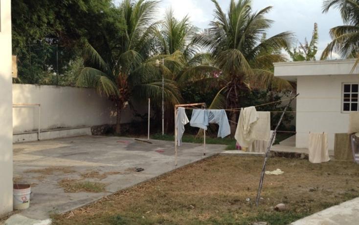 Foto de casa en renta en  , san pedro uxmal, mérida, yucatán, 1343717 No. 20