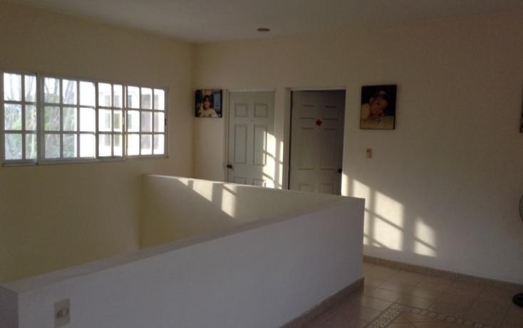 Foto de casa en renta en  , san pedro uxmal, mérida, yucatán, 1343717 No. 23