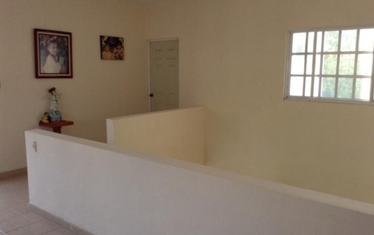 Foto de casa en renta en  , san pedro uxmal, mérida, yucatán, 1343717 No. 24