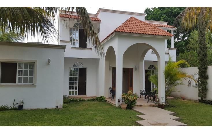 Foto de casa en renta en  , san pedro uxmal, mérida, yucatán, 1343717 No. 35