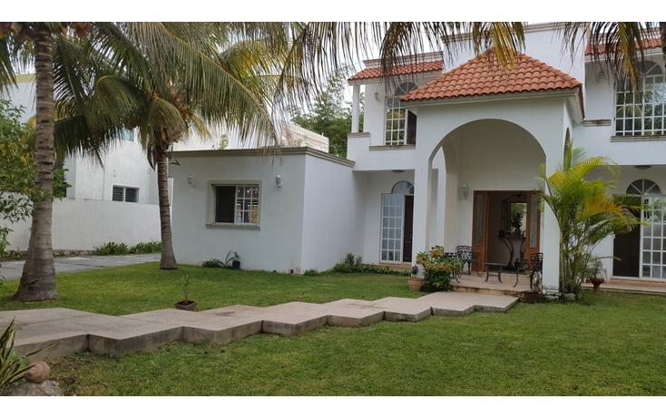 Foto de casa en renta en  , san pedro uxmal, mérida, yucatán, 1343717 No. 37