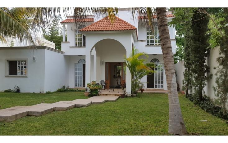 Foto de casa en renta en  , san pedro uxmal, mérida, yucatán, 1343717 No. 38