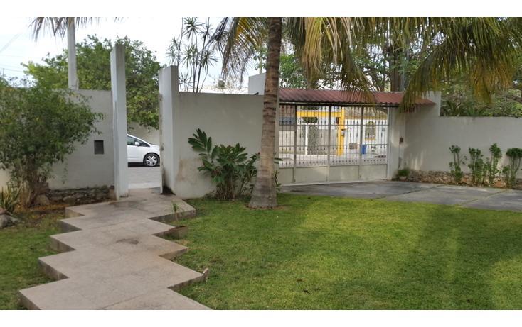 Foto de casa en renta en  , san pedro uxmal, mérida, yucatán, 1343717 No. 39