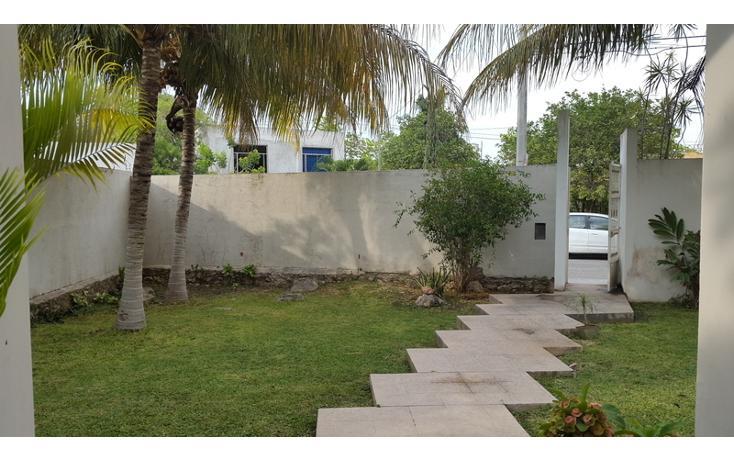 Foto de casa en renta en  , san pedro uxmal, mérida, yucatán, 1343717 No. 42
