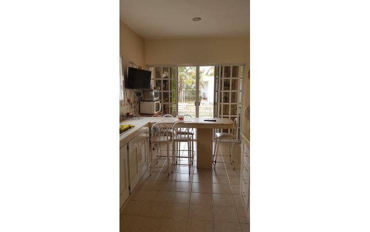 Foto de casa en renta en  , san pedro uxmal, mérida, yucatán, 1343717 No. 50