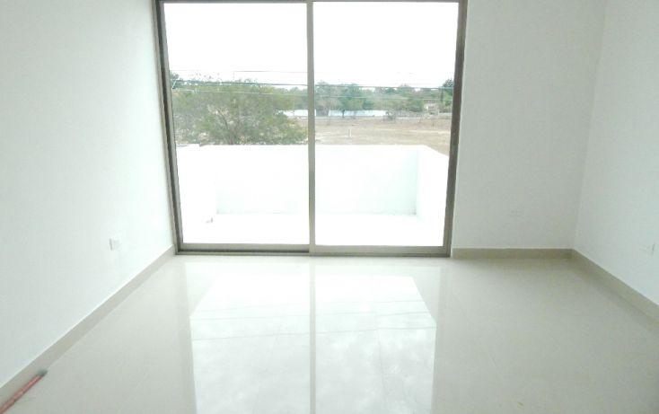 Foto de casa en venta en, san pedro uxmal, mérida, yucatán, 1716470 no 02