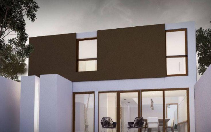 Foto de casa en venta en, san pedro uxmal, mérida, yucatán, 1716470 no 13