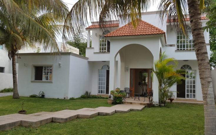 Foto de casa en venta en, san pedro uxmal, mérida, yucatán, 887305 no 01