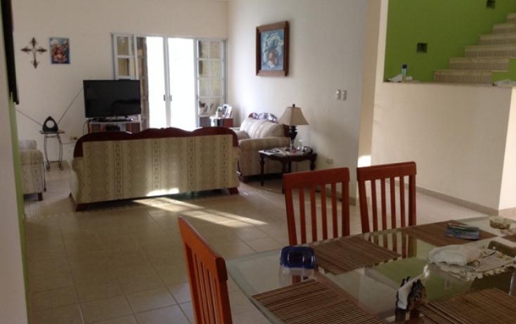 Foto de casa en venta en, san pedro uxmal, mérida, yucatán, 887305 no 11