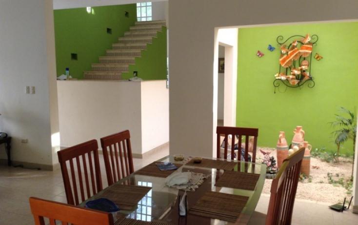 Foto de casa en venta en, san pedro uxmal, mérida, yucatán, 887305 no 12