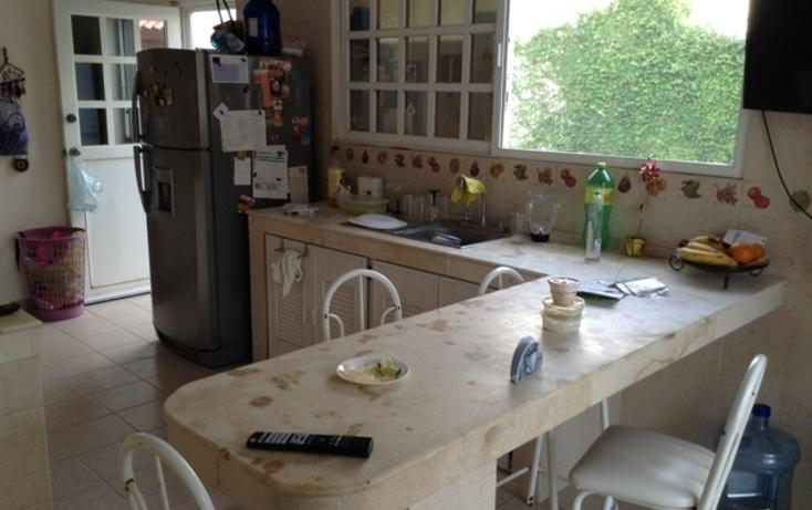 Foto de casa en venta en, san pedro uxmal, mérida, yucatán, 887305 no 16