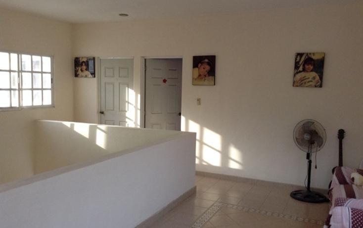 Foto de casa en venta en, san pedro uxmal, mérida, yucatán, 887305 no 21