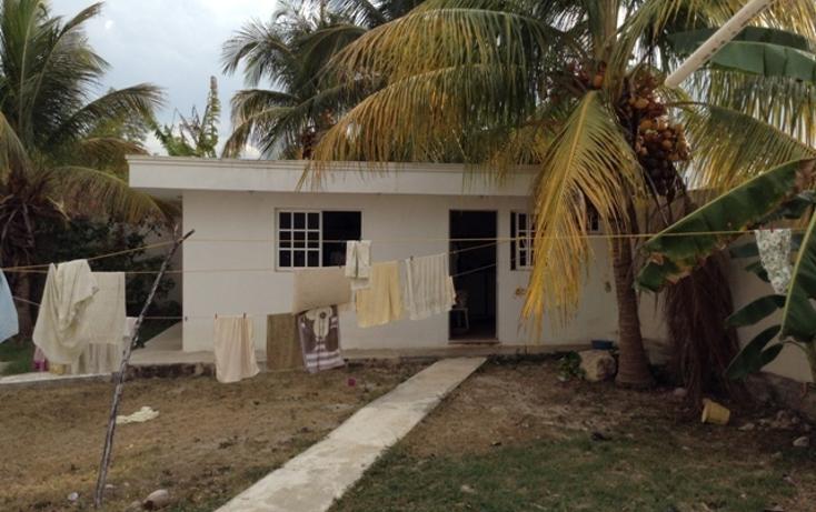 Foto de casa en venta en  , san pedro uxmal, mérida, yucatán, 887305 No. 22